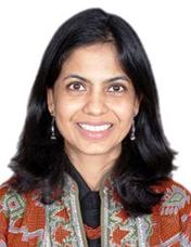Ms. Amita Chebbi