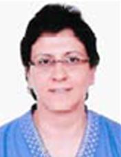 Amola Jhaveri