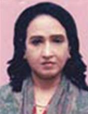 Anita Chaudhary