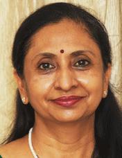 Dr. Brinda Jagirdar