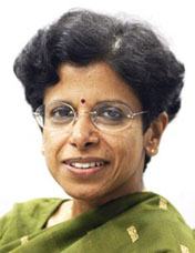 Mythili Bhusnurmath