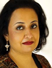 Kalpana Sinha