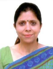 Dipali Khanna