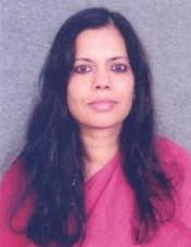 Indira Bharadwaj