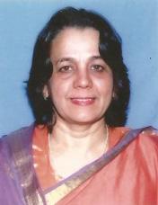 Mahpara Ali