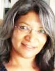 Meenakshi Menon