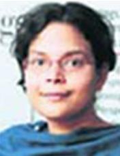 Priyamvada Balaji