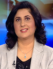 Punita Kumar Sinha