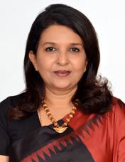 Radhika Haribhakti