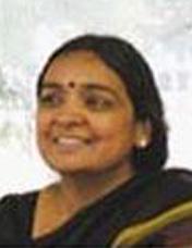 Dr. Rajani R. Ved