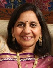 Ranjana Agarwal