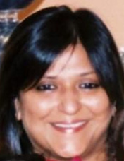 Rinita Singh