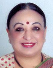 Rita Bhagwati
