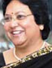 Rumjhum Chatterjee