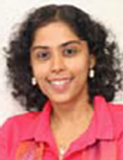 Sangeeta Shankaran Sumesh