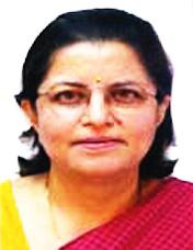 Sudha Ravi