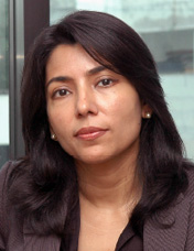 Sutapa Banerjee