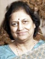 Urvashi Saxena