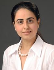 Sarita Nair