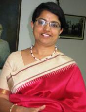 Savita Mahajan