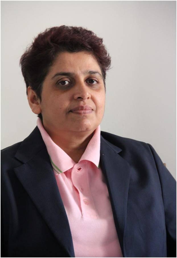 Chandni Sahgal