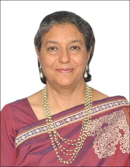 Kavita Venugopal