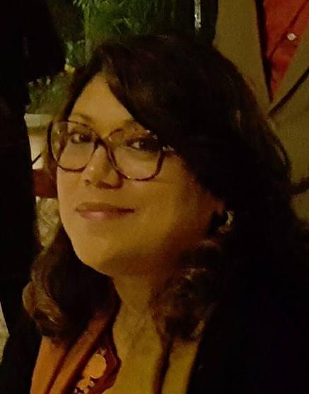 Tamali Sen Gupta