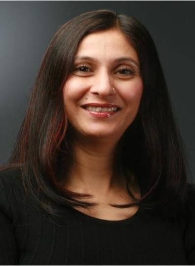 Nina Chatrath