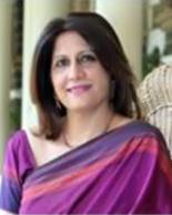 Deepa Misra Harris