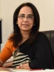 Nita Kapoor