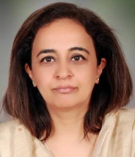 Deepti Sehgal