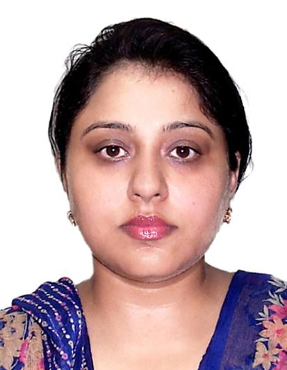 Rashmi Aggarwal