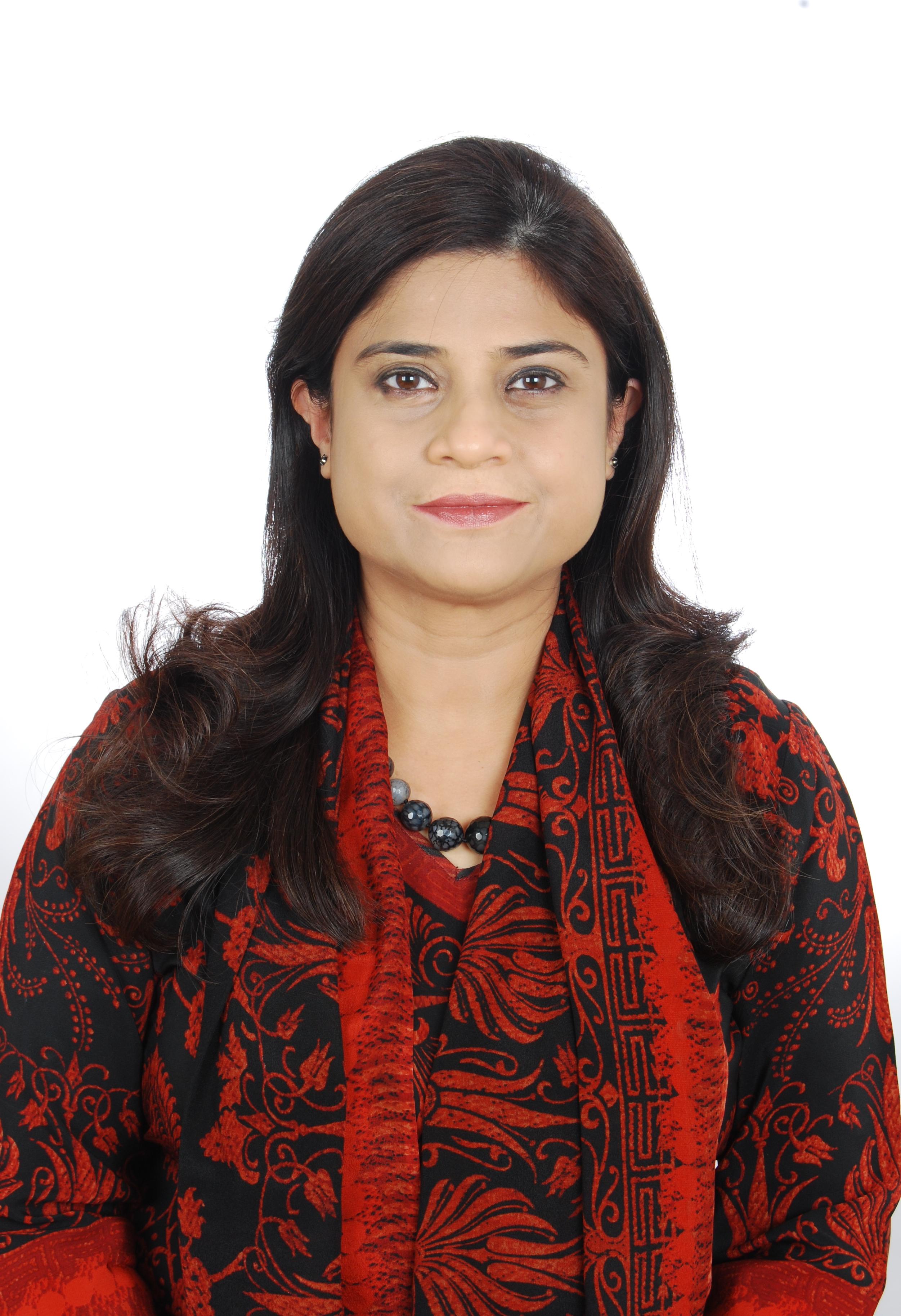 Suvalaxmi Chakraborty
